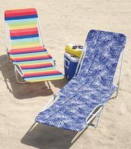 Mainstays Folding Beach Lounger