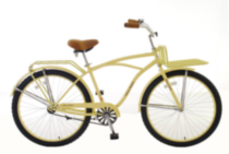 Holiday M1 26 Cruiser Bicycle