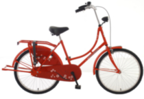 New Oma 24 Dutch Cruiser Bicycle