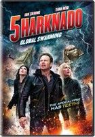 Sharknado: Global Swarming