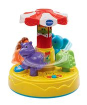 Vtech Spin & Learn Color Carousel- English Version