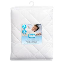 Simmons Quilted Mattress Protector