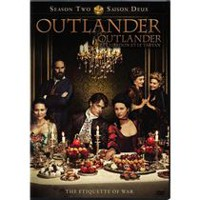 Outlander: Season Two (Bilingual)
