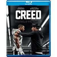 Creed (Blu-ray) (Bilingue)