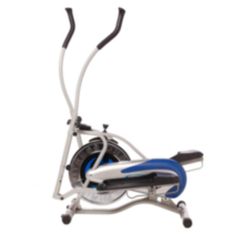 Exerciseur elliptique et marchepied 2-en-1 X2 d'Orbitrek