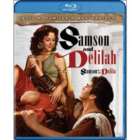 Samson And Delilah (Blu-ray) (Bilingual)