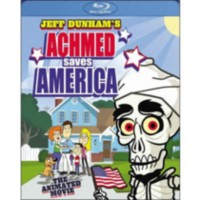 Jeff Dunham: Achmed Saves America (Blu-ray)