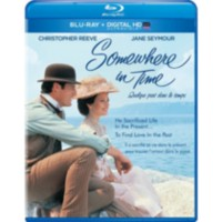 Somewhere In Time (Blu-ray + Digital HD) (Bilingual)