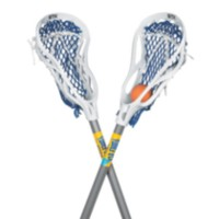 STX FiddleSTX Pair with Ball Game Set