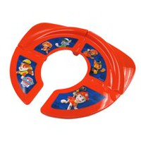 PAW Patrol Folding Travel Potty Seat