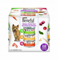 Purina Beneful® Medley Variety Pack Dog Food