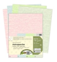 Creative Collection Astroparche Assorted Letter Paper