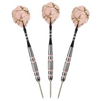 GLD Fat Cat Realtree APC® Steel Tip Darts