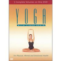 Yoga With Linda Arkin: For Physical, Mental And Emotional Health