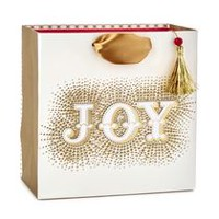 Hallmark Signature Joy Medium Gift Bag