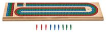 Mainstreet Classics Cribbage Board