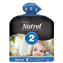 Lait finement filtré 2 % Natrel