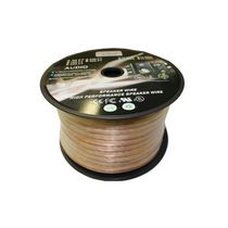 Electronic Master 50 ft 2-Wire High Performance Speaker Cable