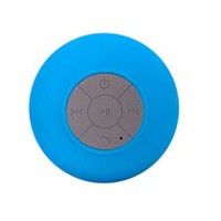 Xtreme Bluaudio Bluetooth Shower Speaker Blue