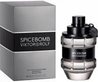 Viktor & Rolf Spicebomb Eau De Toilette Spray For Men 90 ml