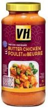 VH® Indian Butter Chicken Cooking Sauce