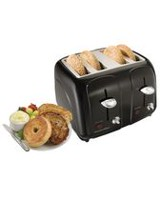 Toasters 2 4 Slice Toasters Amp More At Walmart Canada
