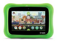 LeapFrog Epic™ Academy Edition - English Edition
