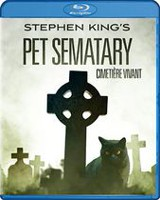 Pet Sematary (Blu-ray) (Bilingual)