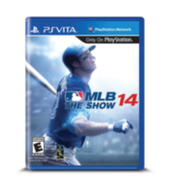 MLB® 14 The Show™ (PS Vita)