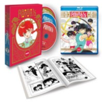Ranma 1/2: TV Series, Set 1 (Blu-ray)