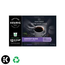 Our Finest Dark Roast K-Cup Coffee