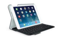Logitech Ultrathin Keyboard Folio (Velvet-Touch) for iPad mini