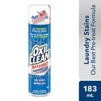OxiClean™ MaxForce™ Pre-Treater Gel Stick