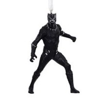 Hallmark Black Panther Ornament (Walmart Exclusive)
