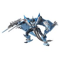 Transformers: The Last Knight Premier Edition Deluxe Strafe