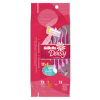 Gillette Daisy Disposable Razor Bonus Pack