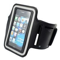 Exian Arm Band for iPhone 4/4S in Black