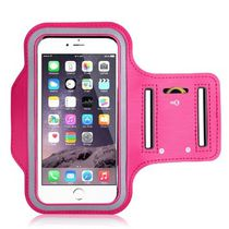 Exian Arm Band for iPhone 6/7 in Pink