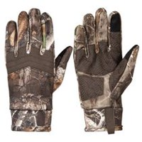 Realtree Men's Midweight Glove L