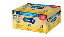 Enfamil A+ Ready to feed Iron Fortified Infant Formula