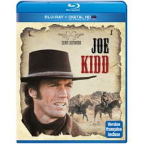Joe Kidd (Blu-ray + Digital HD) (Bilingual)