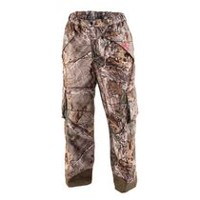 Realtree Women's Insulated Pants L