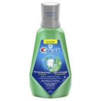 Crest Pro-Health Multi-Protection Invigorating Clean Mouthwash