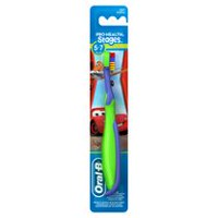 Oral-B Pro-Health Stages Kid's Toothbrush featuring Disney Pixar's Cars and Planes
