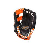 "Rawlings 11"" Left Hand Baseball Glove"