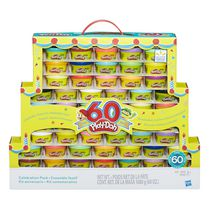 Play-Doh 60th Anniversary Celebration Pack