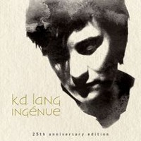 k.d. Lang - Ingénue: 25th Anniversary Edition (Vinyl - 2LP)