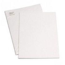 Papier de nettoyage Fujitsu CA99501-0012 10 feuilles pour tous les scanners Fujitsu M et fi