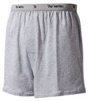 Yves Martin Men's boxer short plain colours S