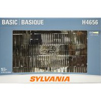 SYLVANIA H4656 Basic Sealed Beam